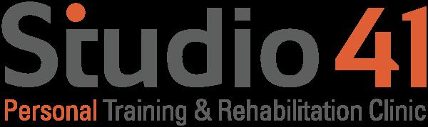 Studio41 logo