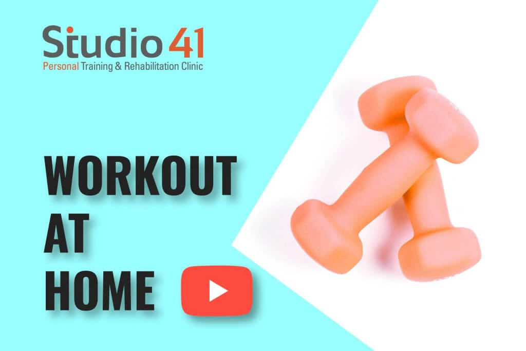 Workout at home during covid-19